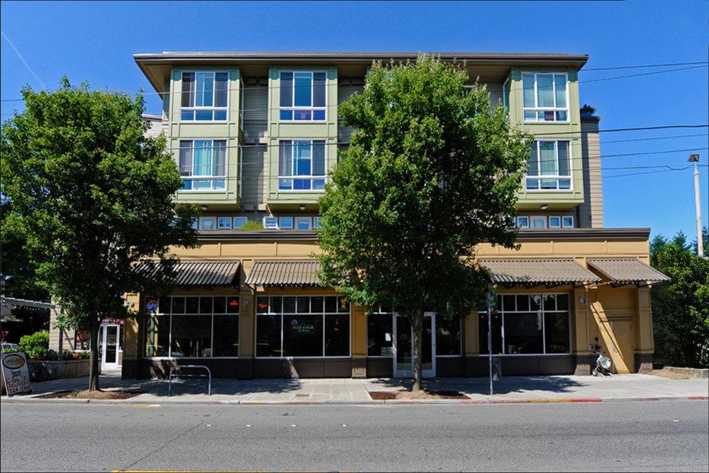 Saxe Apartments Seattle