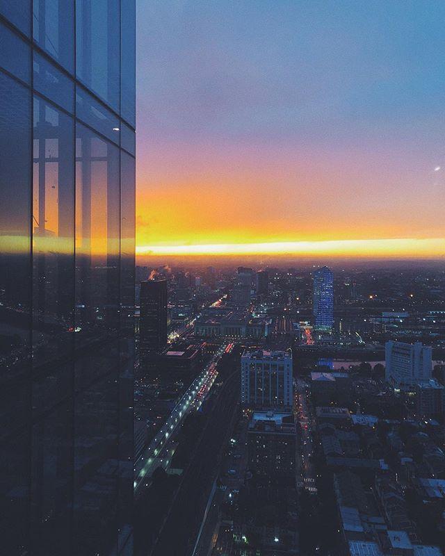 34th Floor