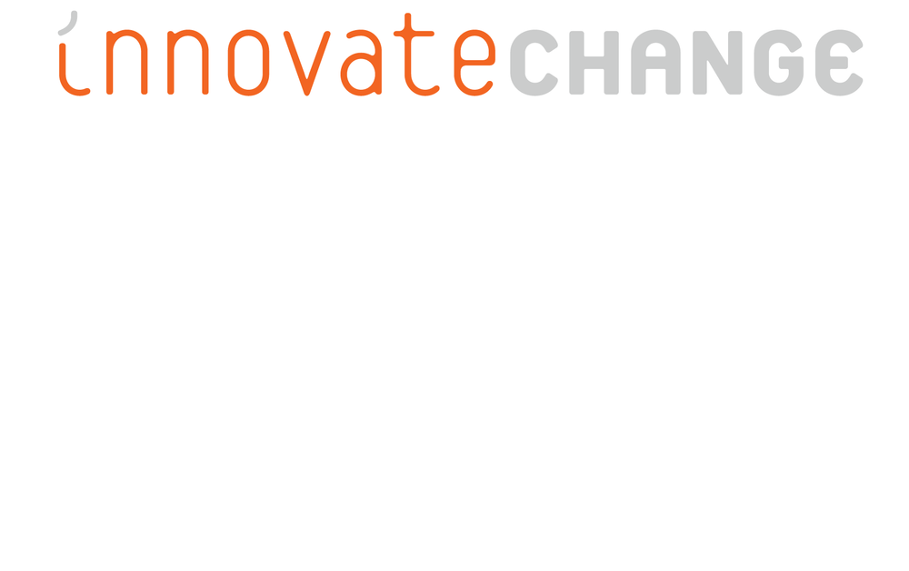 innovate change logo