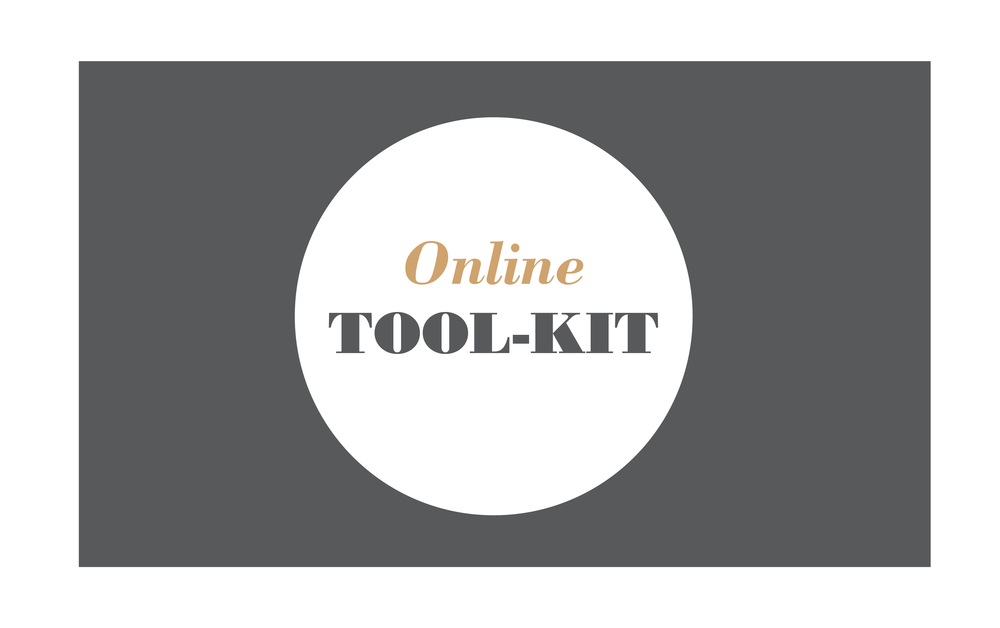 Curative: Online Toolkit