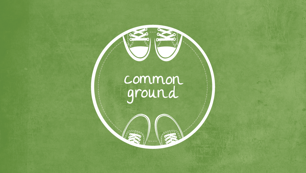 View Common Ground »
