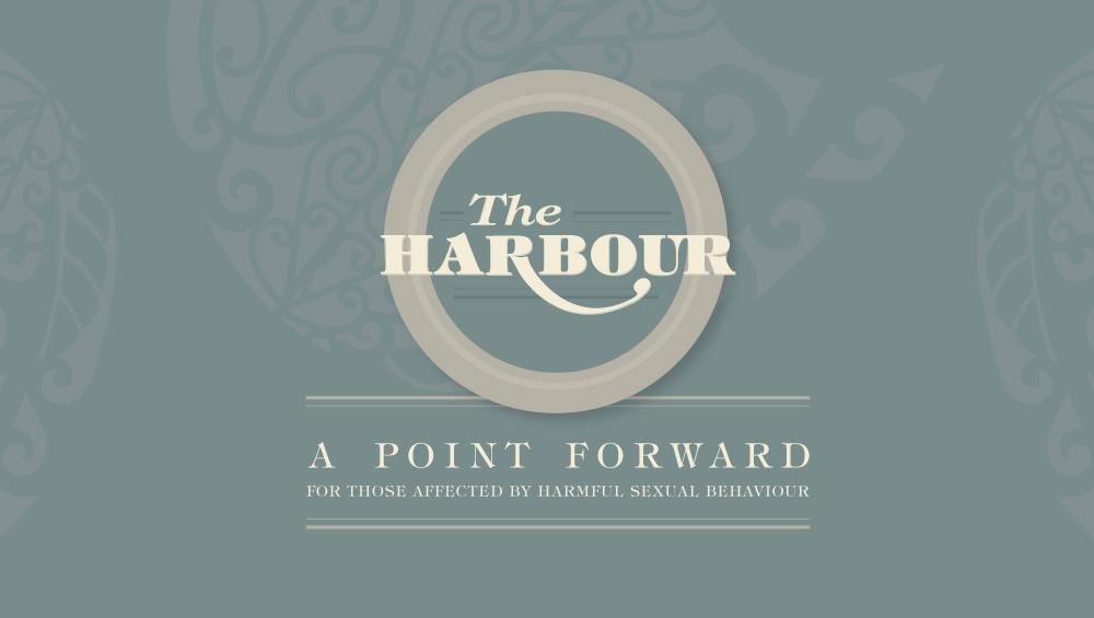 The Harbour Supporting people affected by harmful sexual behaviou