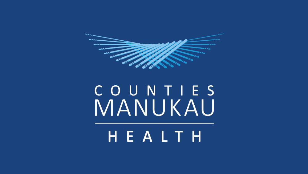 View Counties Manukau DHB»