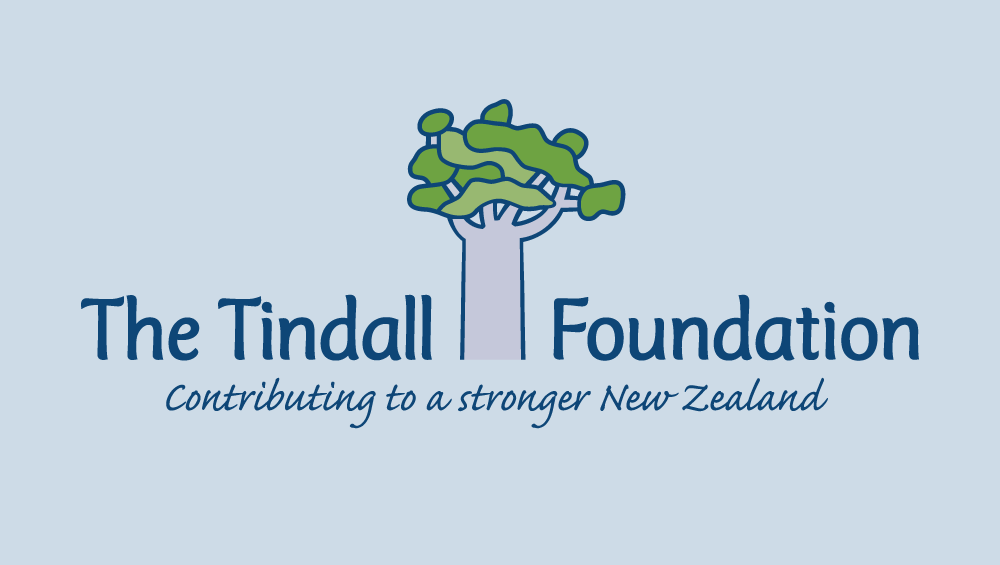 View The Tindall Foundation »