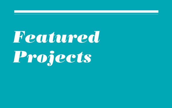 View our Featured Projects»