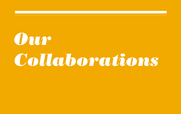 View our Collaborations »