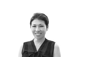 Marisa Fong