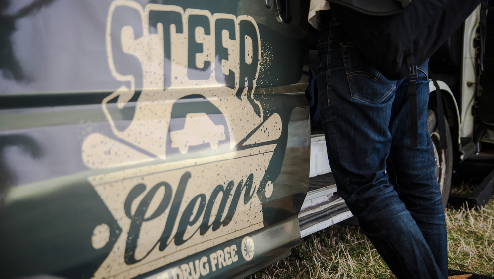 Steer Clear Reducing drug related driving harm