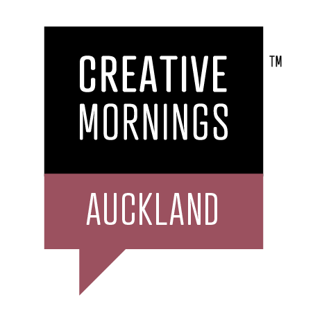 CreativeMornings is a monthly breakfast lecture series for the creative community; hosted in 100+ cities across the world every month.   Curative works with a team of awesome volunteers each month to curate & create CreativeMornings /Auckland. We love our monthly dose of inspiration from creative professionals and sharing the experience with the wider creative community.