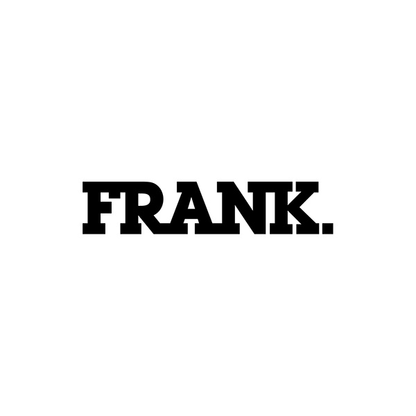 FRANK is a creative stationery company based in Auckland. Founded in 2012 by husband and wife Jess and Jason Holdaway.  Curative are proud supporters and customers of FRANK, in particular Jess Holdaway who was previously one of our design superstars in the Curative crew »