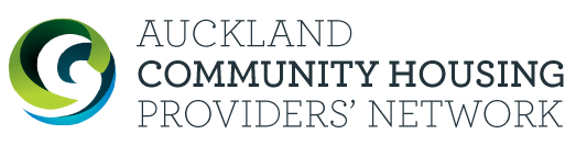 Copy of Copy of Auckland Community Housing Provider's Network