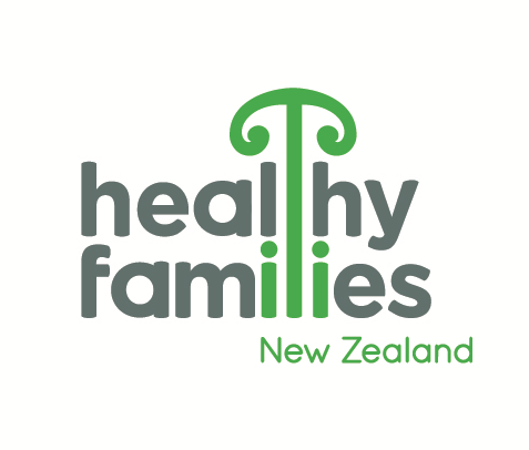 Copy of Copy of Healthy Families NZ