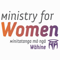 Copy of Copy of Ministry for Women