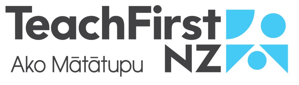 Copy of Copy of Teach First NZ