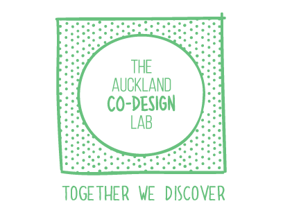 Copy of Copy of The Auckland Co-Design Lab