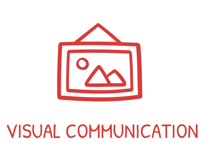 Visual Communication Graphic Design Photography Illustration Infographics Video Storytelling
