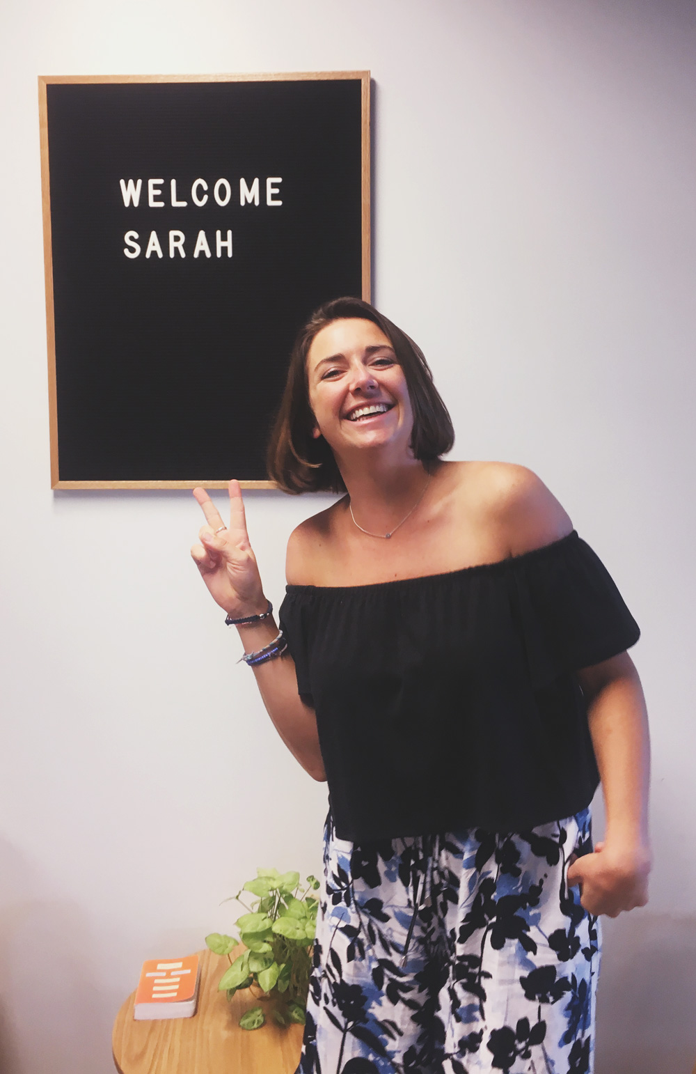 Sarah Wilson joins Curative