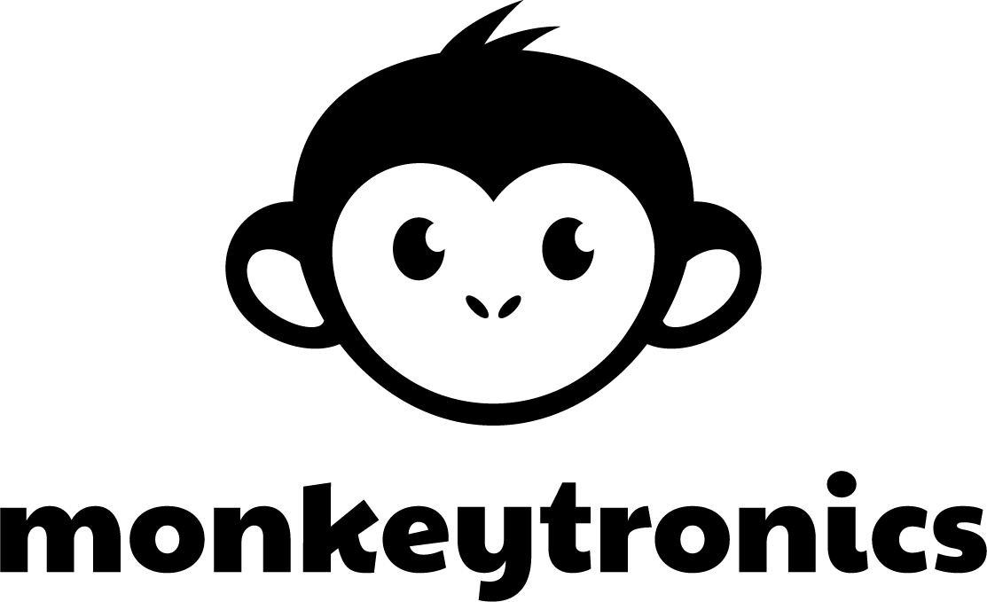 Monkeytronics Temperature & Humidity Sensors for Healthy Homes