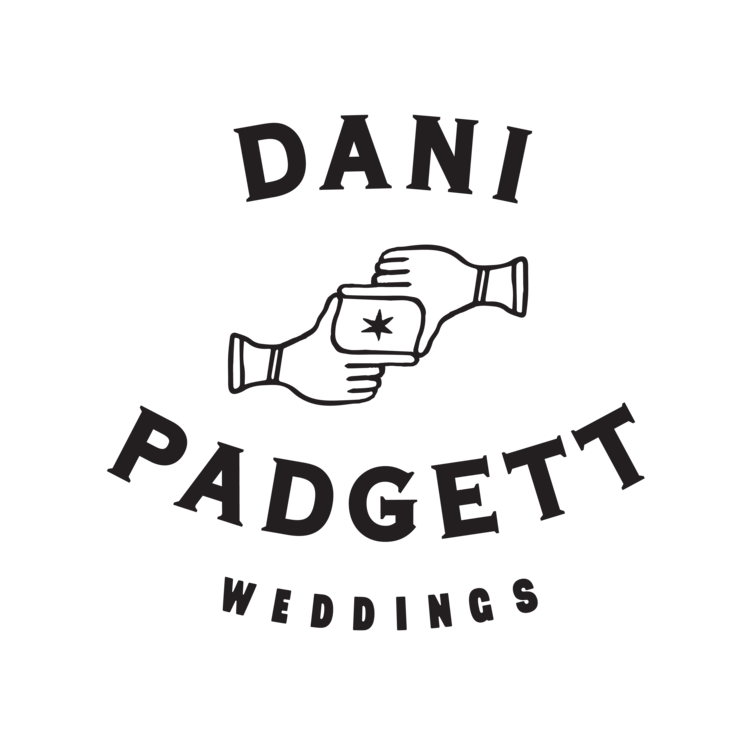 Dani Padgett Weddings