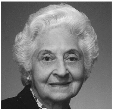 Grandma Annabelle Argand