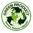 Our products and production system are Green Certified by ICILA and CATAS