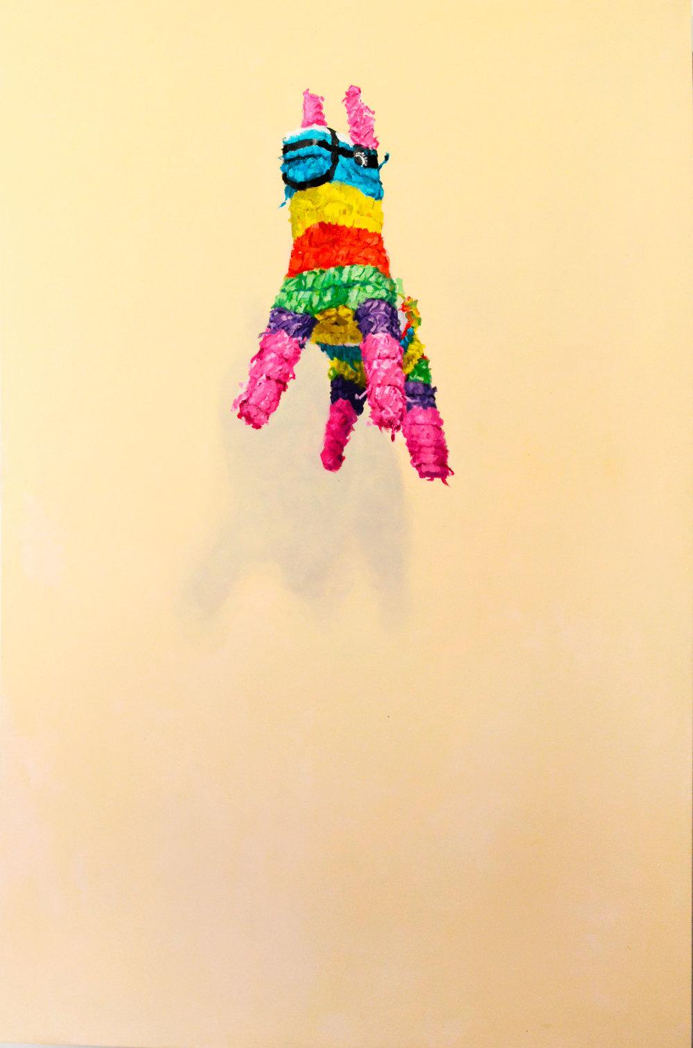 Piñata y Dulces