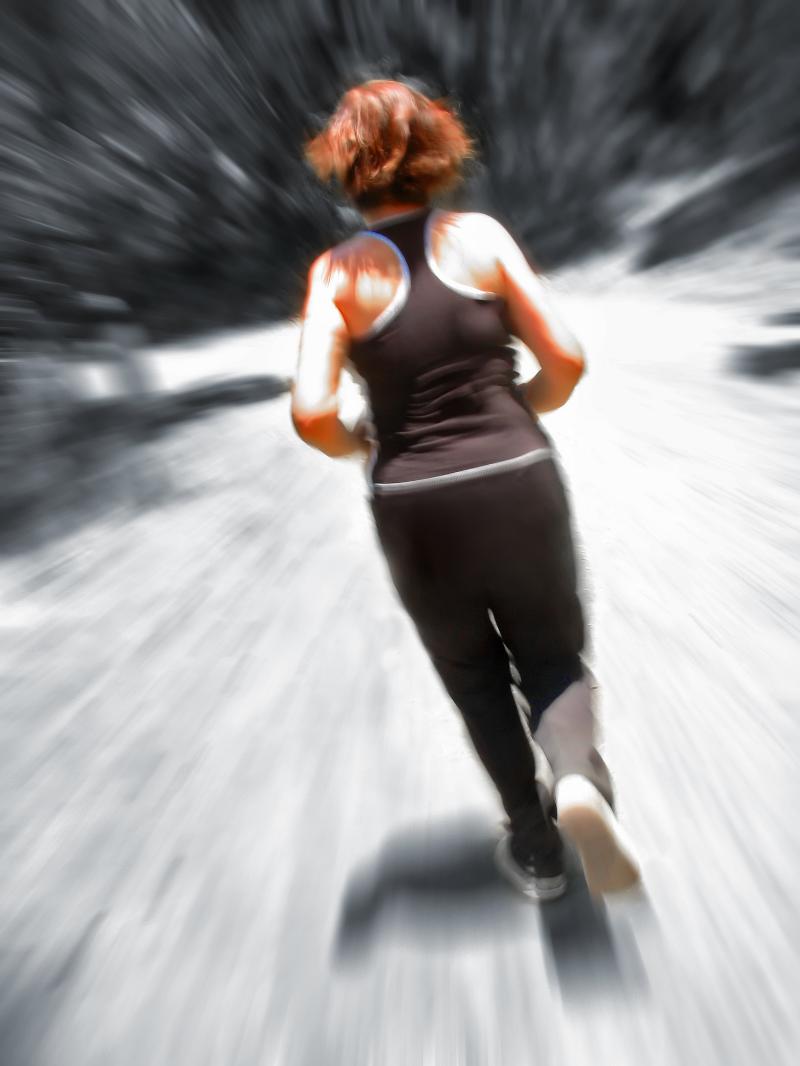 Med dagens kunnskap ser jeg ikke grunn til å fraråde ellers friske personer å trene hardt. En ny dansk studie av sammenhengen mellom treningsmengde og risiko for død endrer ikke min oppfatning av dette. www.forskerlivet.no