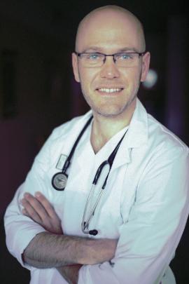 Trygve Berge, www.forskerlivet.no