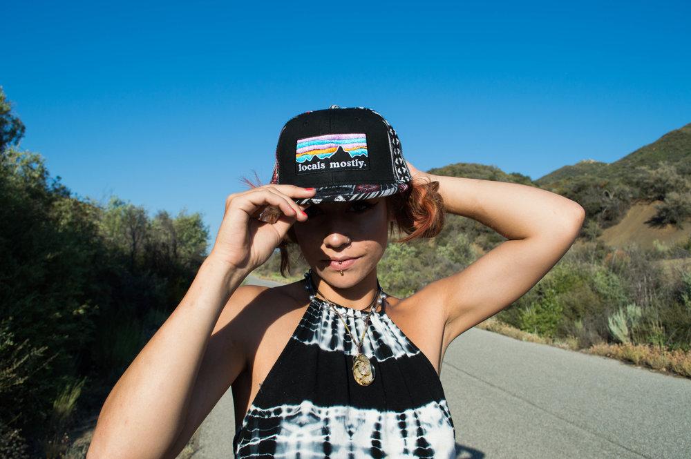 Lily Locals Hat.jpg