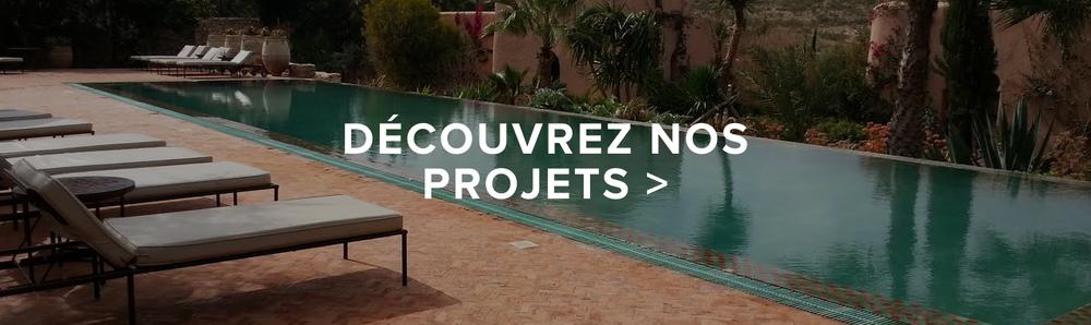 nos projets - Econosol Maroc, Economiseur d'énergie