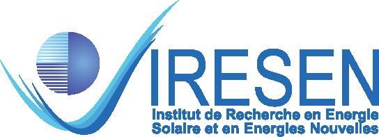 Logo IRESEN - WATERSOL Maroc - Econosol Maroc