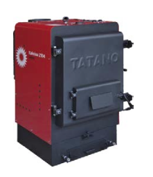 Chaudière à biomasse TATANO mécanique