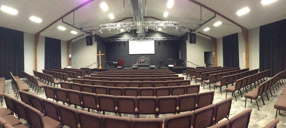 Lifezone Church Tauranga