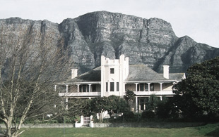 Frank Joubert ARt Centre