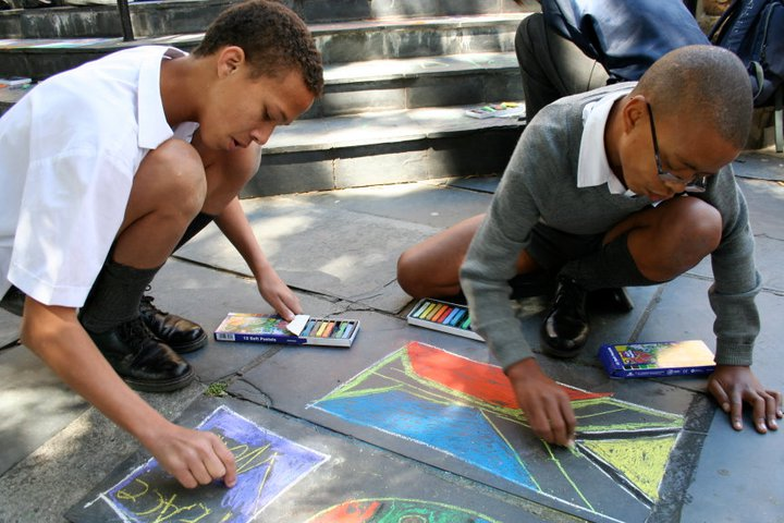 SA Art Kids 1