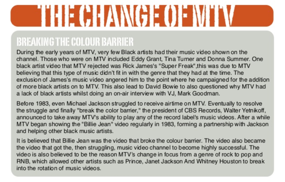 Source: http///www.slideshare.net/c09harrison/the-history-of-mtv