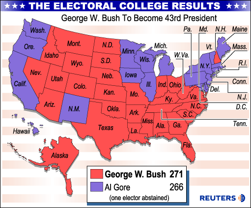 Election Map