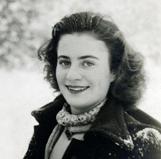 Nicole BUCHET