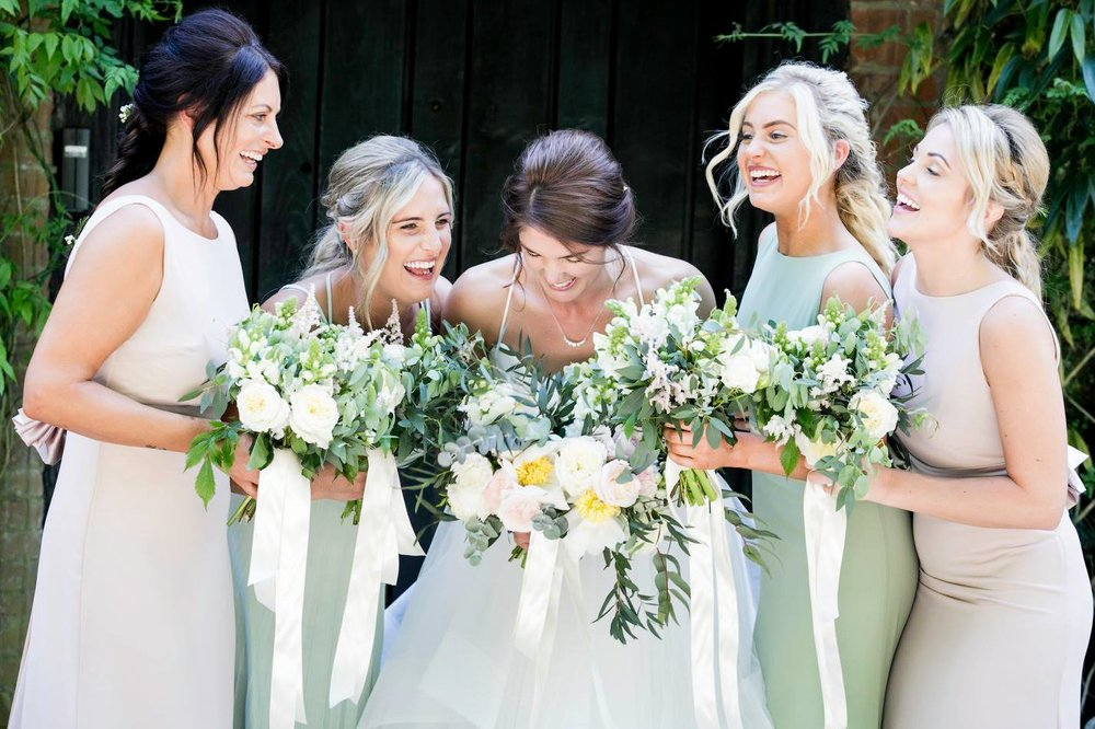 Wedding makeup and wedding hair in Chelmsford Essex at Creeksea place, Burnham on crouch