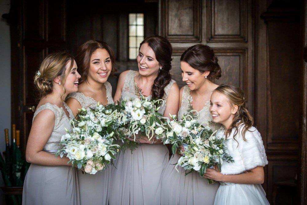 Hertfordshire Bridal Make up artist and Hair Stylist