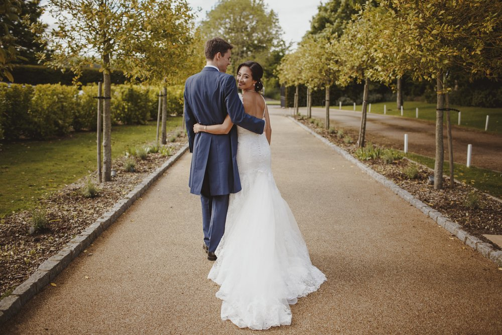 Bridal Hair Stylist and makeup artist Based in London