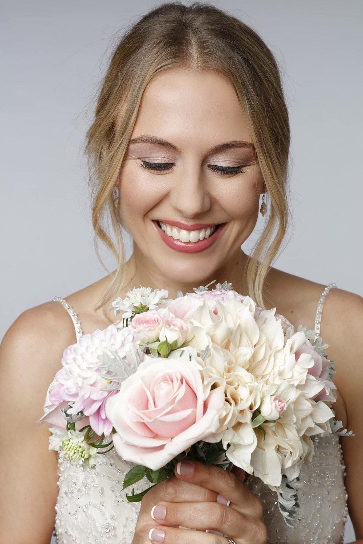London Wedding makeup artist and wedding hair stylist