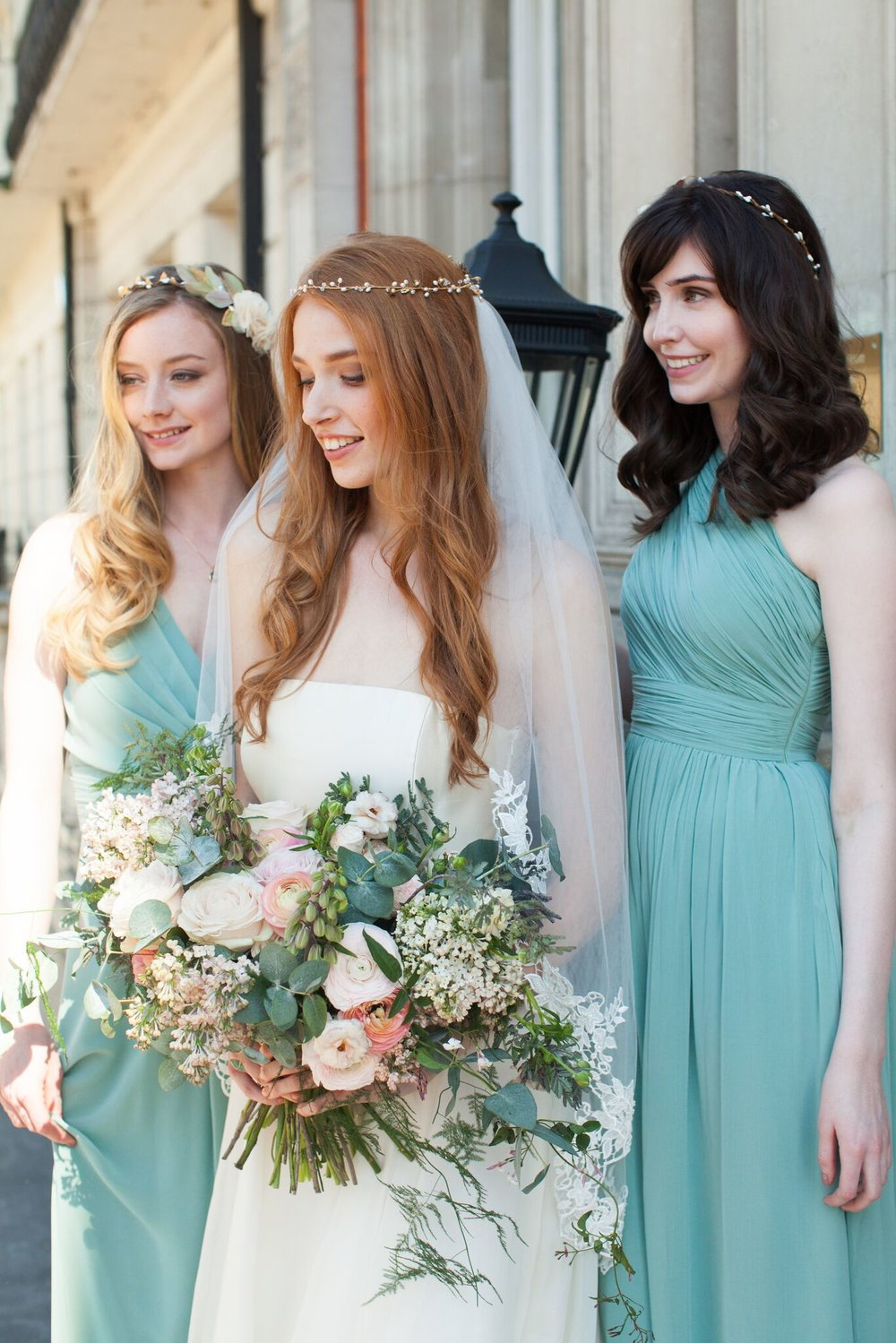 Professional Wedding Make-up artist and hair stylist working across East London