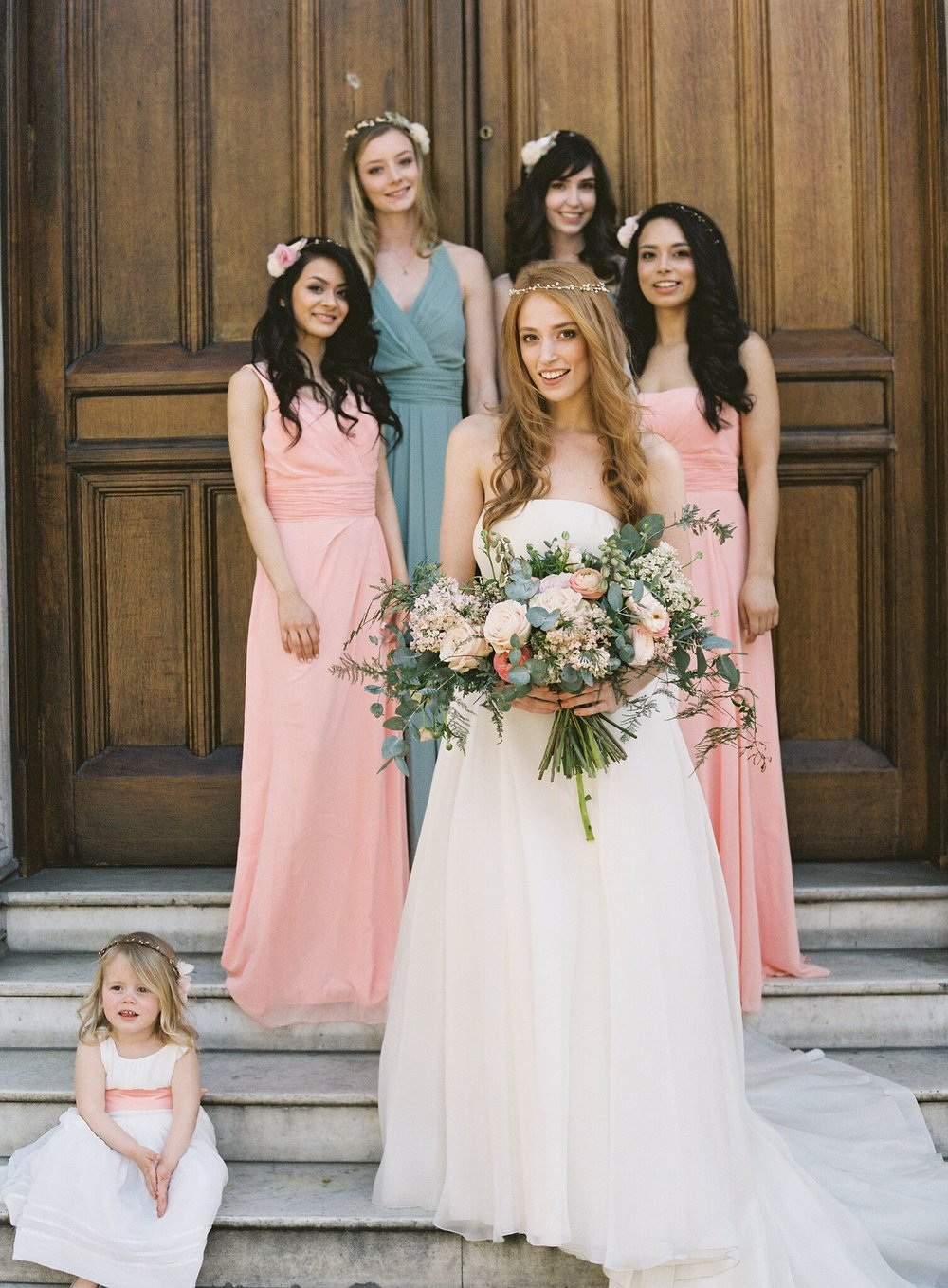 Professional wedding make up artist and hair stylist covering Hertfordshire & St Albans,
