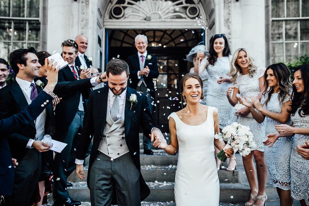 Chelsea The Orange - London Wedding Photographer -18.jpg