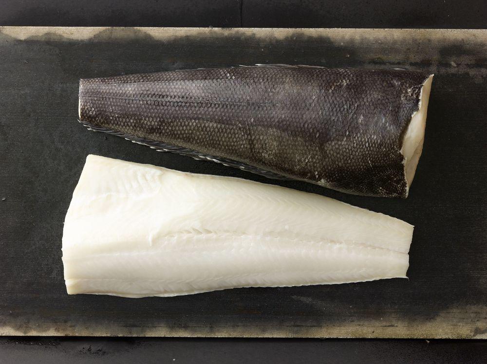 Quality & Responsibility    PREMIUM SEAFOOD    Chilean Sea Bass