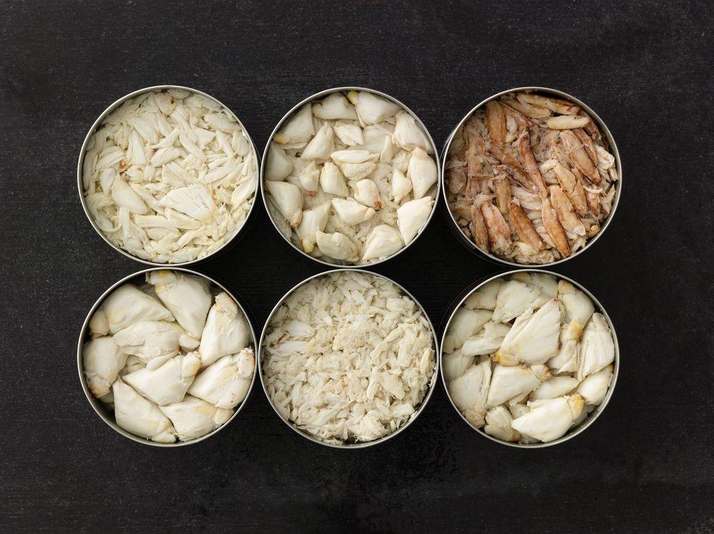 Quality & Responsibility    PREMIUM SEAFOOD    Crab