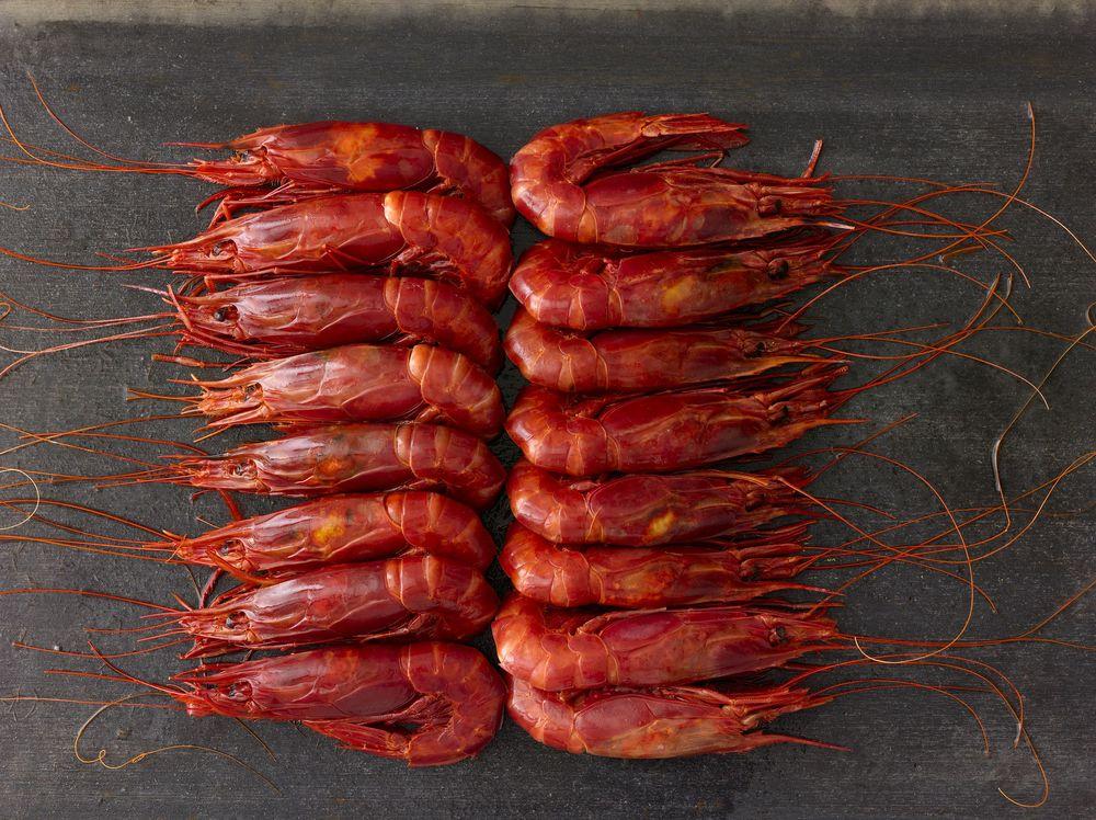 Excellence &Responsibility    PREMIUM SEAFOOD    Shrimp