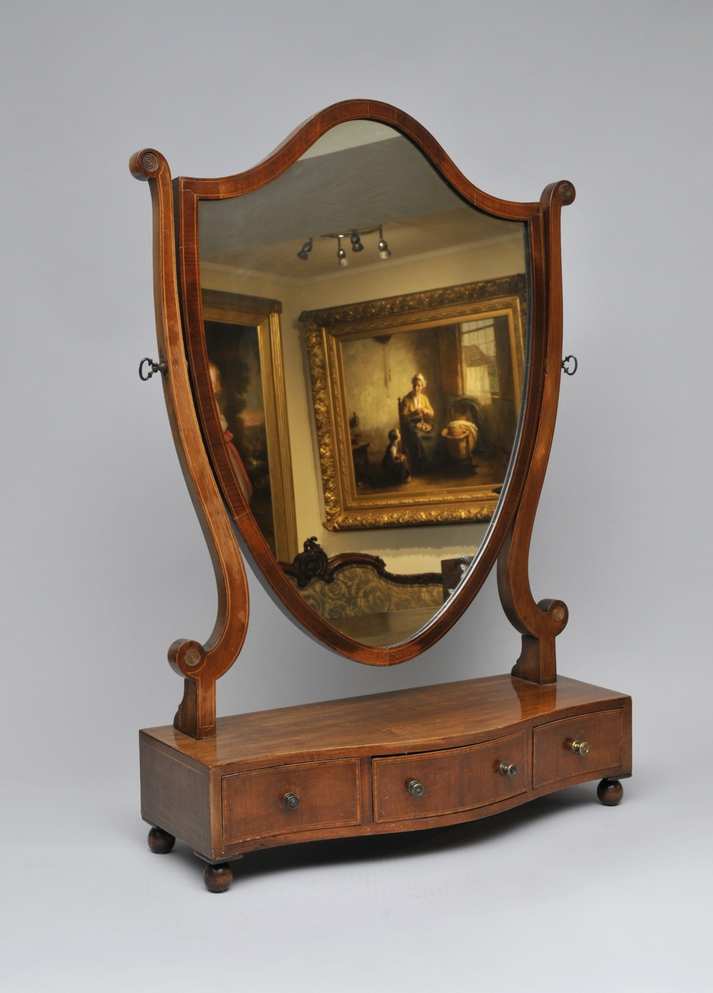 A beautiful Dressing Table Mirror