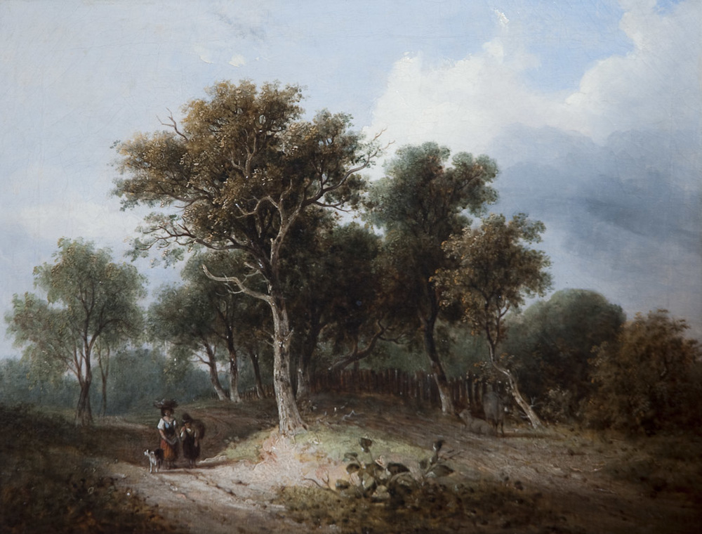 Colkett, Samuel D.  A Norfolk Landscape.jpg